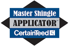A&W Roofing Master Shingle Applicator