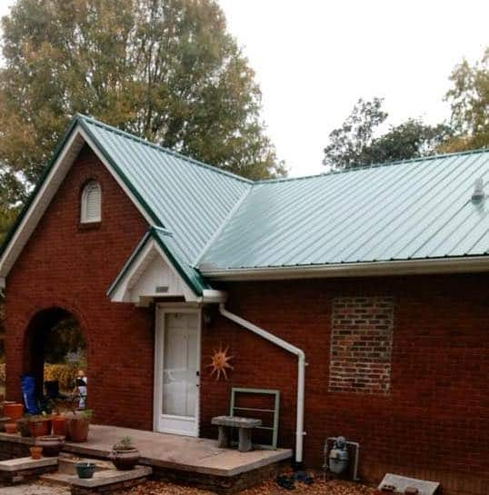 Metal Roofing Contractor Serving Charlotte Nc
