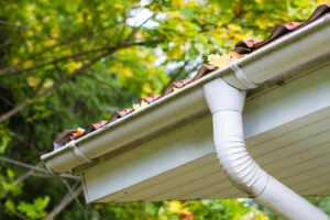 A&W Roofing Gutters