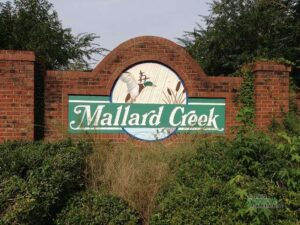 Mallard Creek / Withrow Downs Roofing